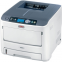C612dn HD Color LED Printer by Oki with On-Site Warranty 62447703