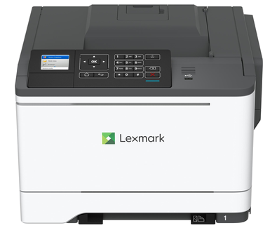 Lexmark C2535dw Color Laser Printer 42CC160