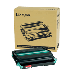 Lexmark C500n X500n X502n Photodeveloper Cartridge Genuine C500X26G